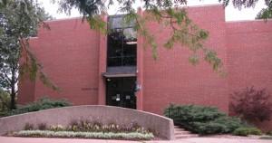 Peterson Hall