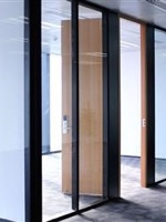 Commercial and Office Doors